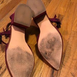 948b66ddcca Steve Madden Shoes - Steve Madden DIA pointed toe pumps